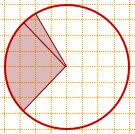 na-kletchatoj-bumage-izobrazhen-krug
